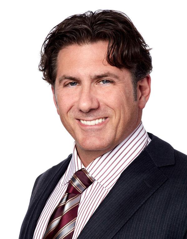 Aaron Fenzi