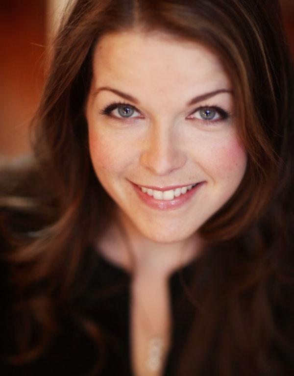 Jeanette Redden